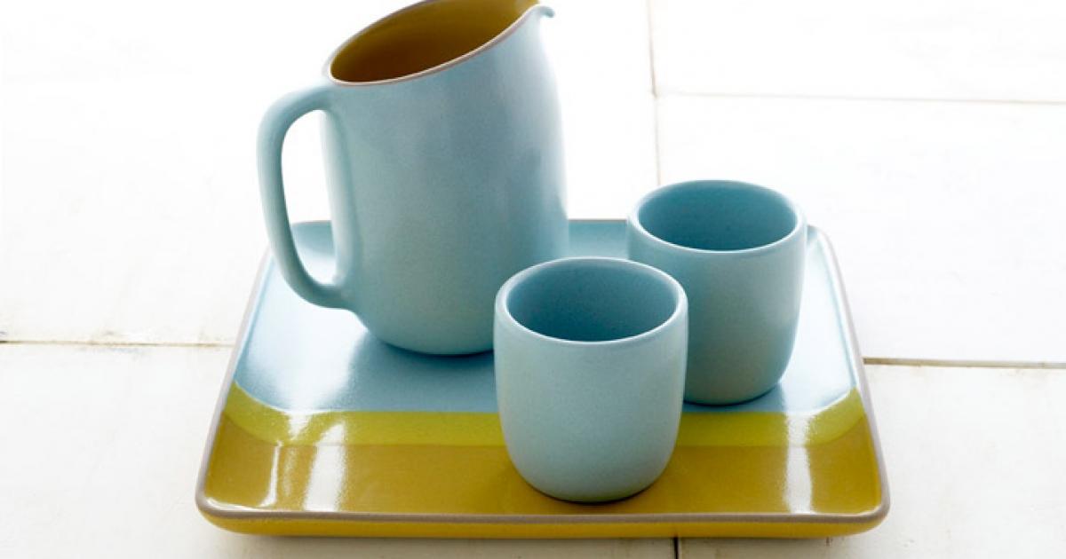 heath ceramics poterie artisanale lostinsf. Black Bedroom Furniture Sets. Home Design Ideas