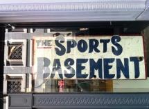 sports basement sf