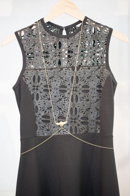 Pascaline Paris La petite robe noire