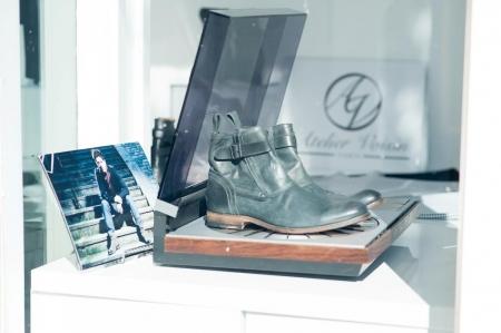 Pascaline Paris Les shoes for men