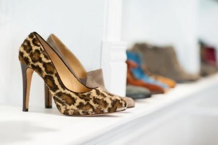 Pascaline Paris Les shoes
