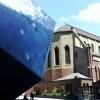 SF a aussi sa St Patrick's Church