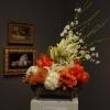 Bouquet au De Young