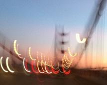 Golden Gate Bridge by Regina