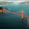 Le pont de face