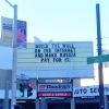 THE STORY BEHIND THE SIGN ON TURK AND LARKIN IN THE TENDERLOIN