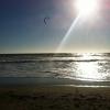Les vagues, le vent, le soleil
