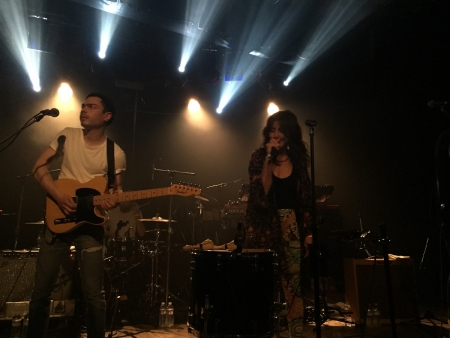 LIVE LILLY WOOD AND THE PRICK 4