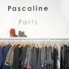 Pascaline Paris new store on Sacramento Street