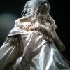Gaultier , la mariee
