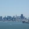 SF depuis Angel Island