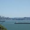 SF depuis Angel Island 2